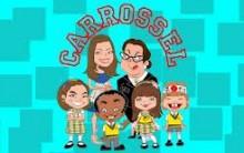 Facebook da Turma da Novela Carrossel 2013 – consultar lista
