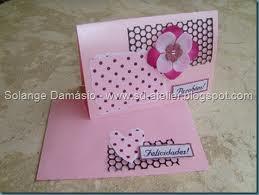cartao rosa