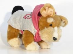 casaco cachorro