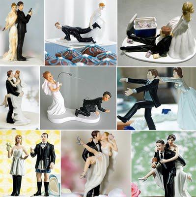 Bolos Para Casamentos 2013 – Tendências e Modelos