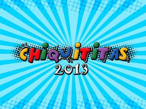Novela Chiquititas SBT 2013 – Fotos, Elenco, Informações