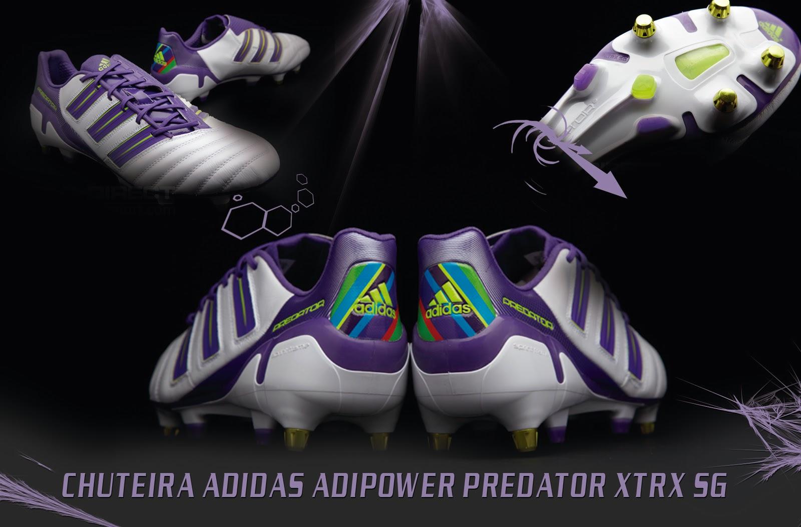 Modelos de Chuteiras Adidas 2013 – Fotos, Modelos, Preços, Comprar Loja Virtual