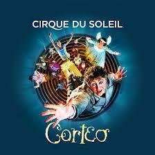 Cirque  Du Soleil no Brasil 2013 – Comprar Ingressos Online