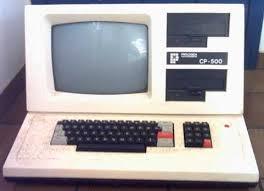 computer antigo