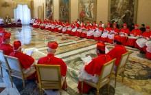 Papas Eleitos a Sucessão de Bento XVI – Ver Lista Oficial com Nomes dos 115 Papas