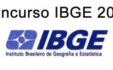 Concurso IBGE 2013 – Datas Provas Edital e Inscrições