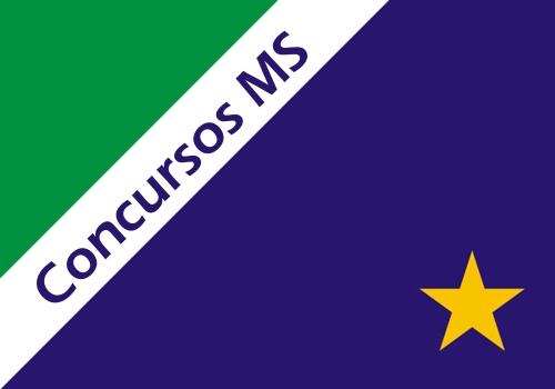 Concurso 2013 de Mato Grosso do Sul- Inscrição, Processo Seletivo e Resulatdo Final