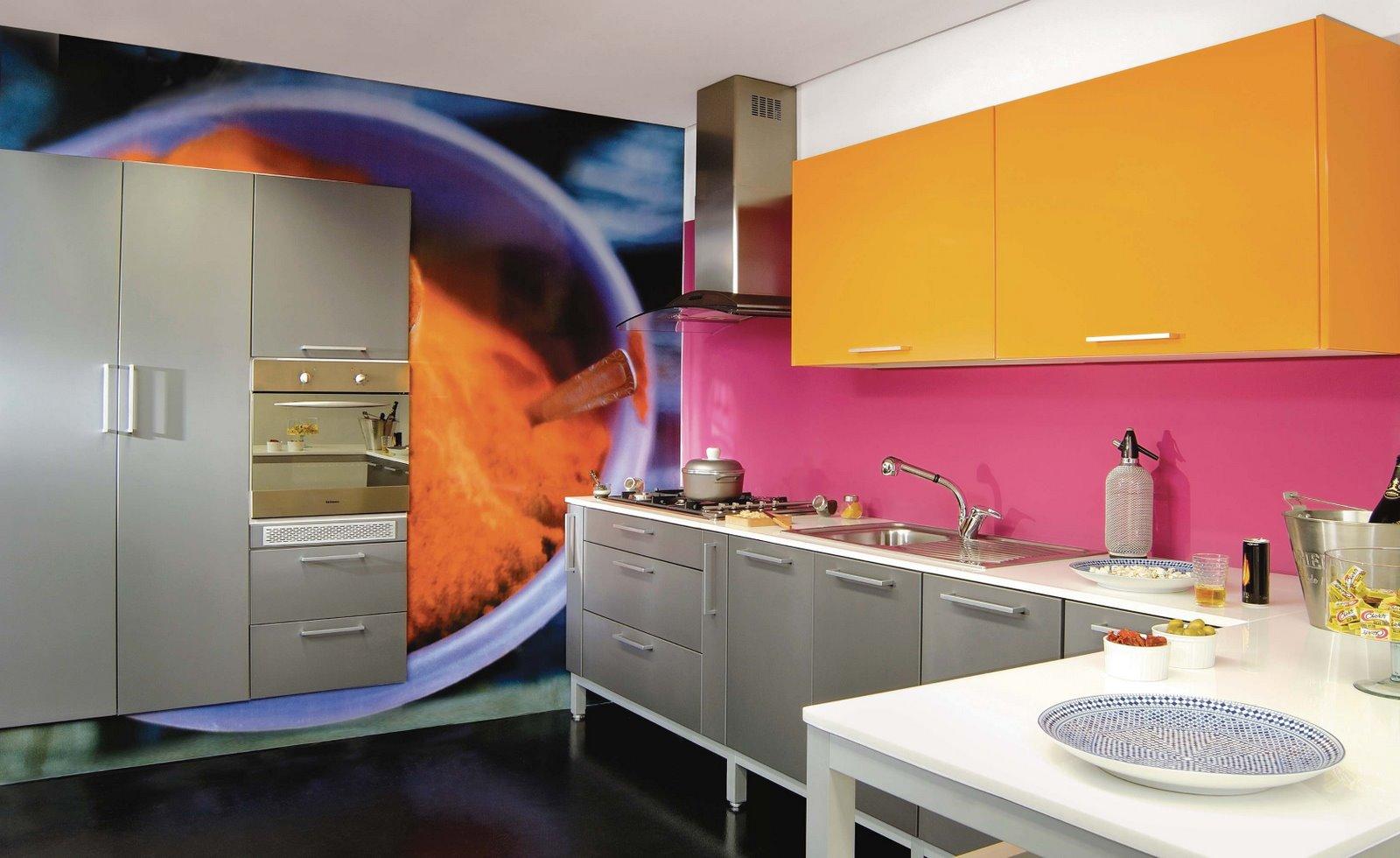 Cozinhas Decoradas com as Tendências 2013 – Fotos, Modelos e Dicas