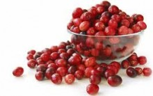 Cranberry Fruta  Que Previne a  Infecção Urinária – Quais Seus benefícios Para o Corpo