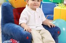 Decoração Festa de Aniversário Infantil Tema Pequeno Príncipe – Fotos e Modelos