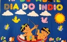 19 de Abril 2013 Dia do Índio – Desenhos Para Imprimir e Colorir