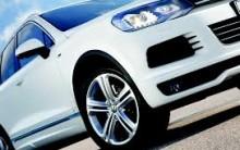 Novo Carro VW Touareg 2013 – Fotos Preço Funções