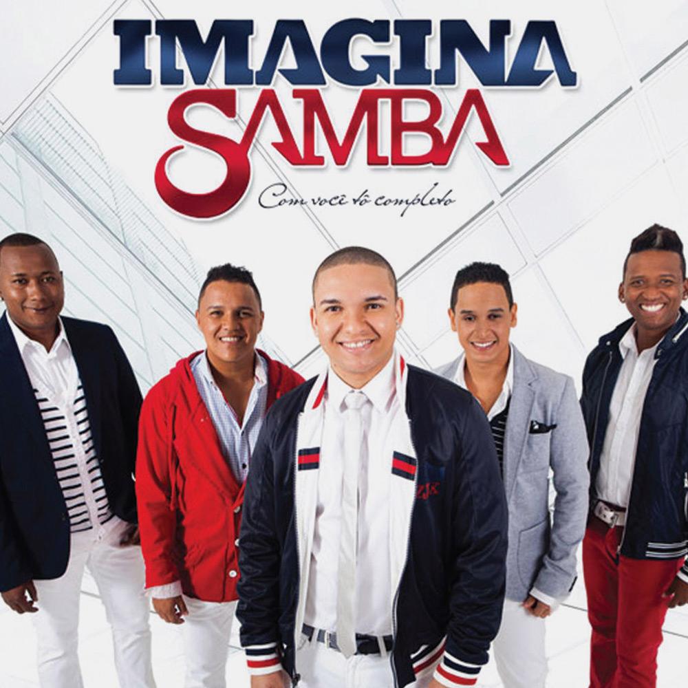 Nova Música Grupo Imaginasamba 2013 Sem Vestígios – Letra e Vídeo