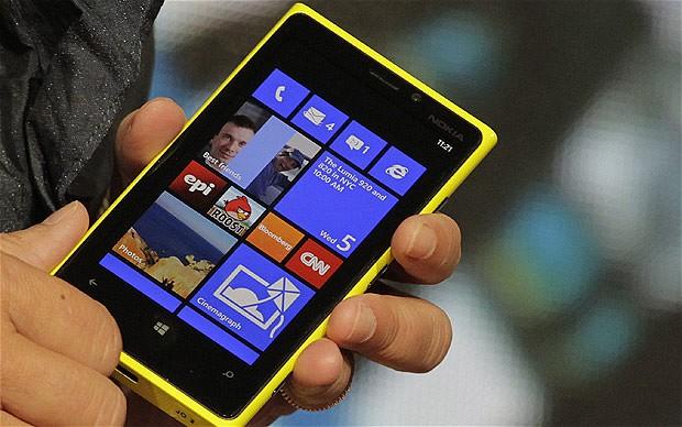 Novo Aparelho Nokia Lumia 920 – Preço, Características, Vídeo