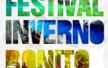 Festival de Inverno 2013 na Cidade de Bonito – Programação,  Atrações e Datas