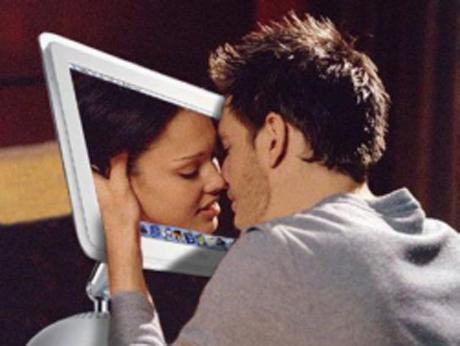 Namoro pela internet-  Quais cuidados tomar