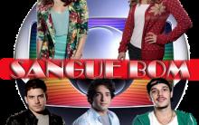 Sangue Bom nova Novela da Globo 2013 – Informações, Estréia, Elenco