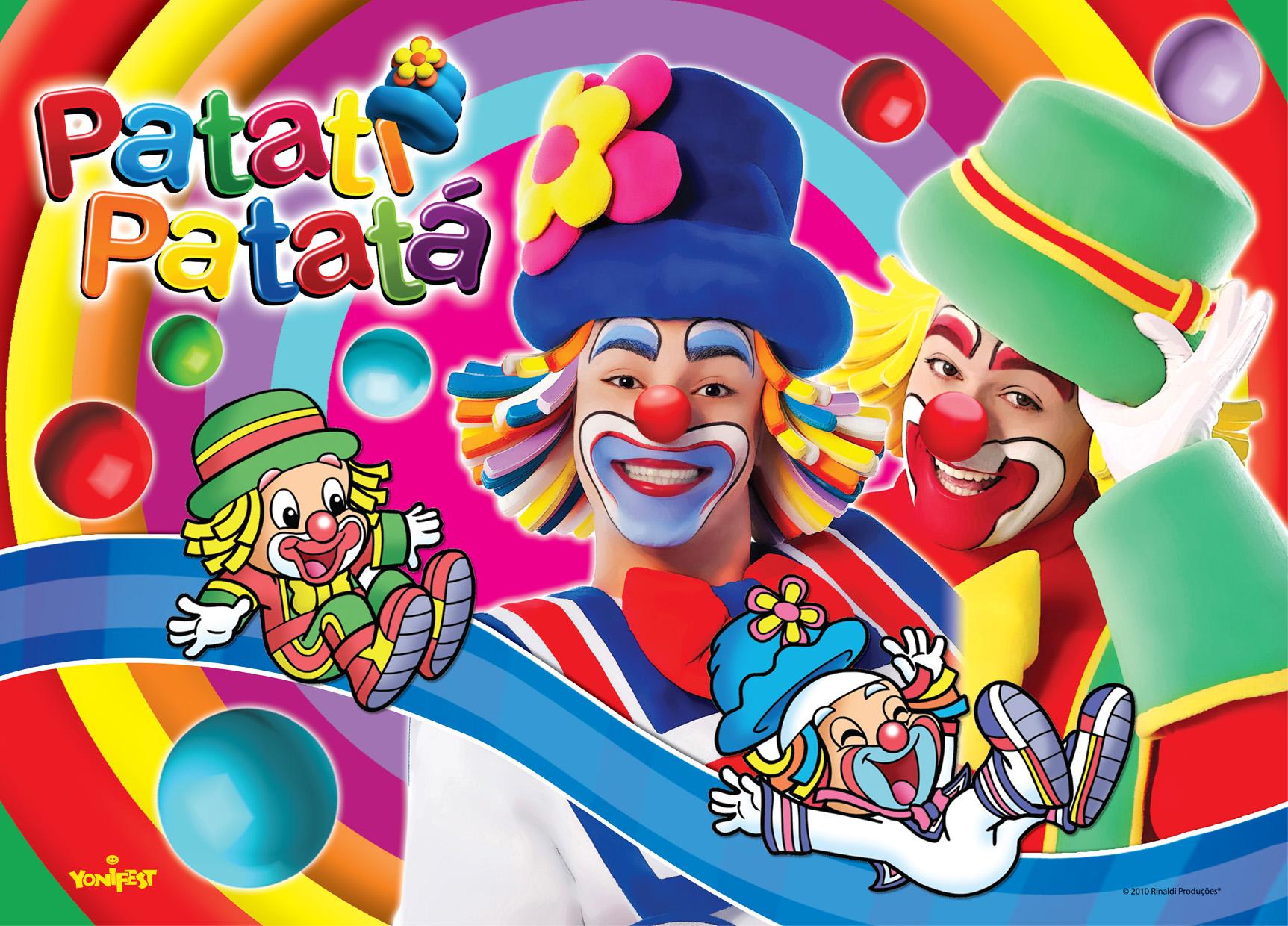 Brinquedos Patati & Patata – Comprar na Loja Virtual