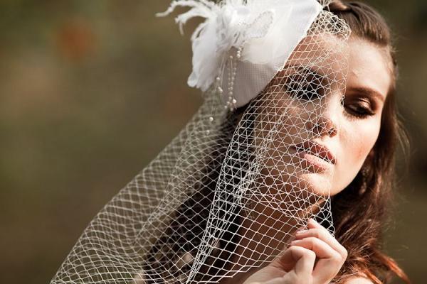 Penteados Para Noivas – Dicas e Tendências