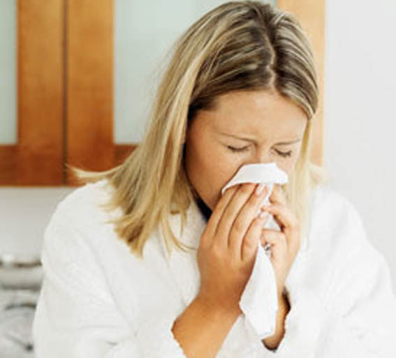 Como se Prevenir da Gripe – Dicas de Como Fazer Isso