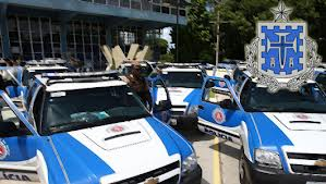 policia civil bahia