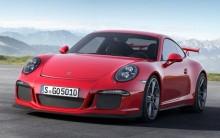 Novo Carro Porsche 911 GT3 2013 – Ver fotos, Vídeos, Funções, Preço