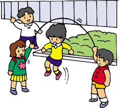 Brincadeiras de Crianças – Tipos