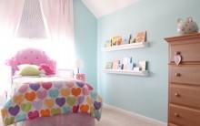 Decoração de Quarto Infantil Flúor – Fotos, Modelos Tendências e Dicas