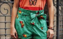 Shorts Estampados – Tendência, Dicas, Fotos