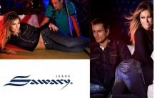 Coleção Sawary Jeans 2013 – Fotos, Modelos e Como  Comprar na Loja Virtual