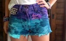 Como Colorir Shorts – Passo a Passo, Vídeo
