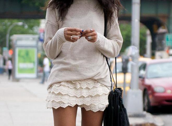 Micro Shorts Tendências Verão 2013 – Fotos, Modelos E Dicas