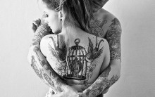 Tatuagens de Frases – Dicas de Frases e Origem da Tatuagem