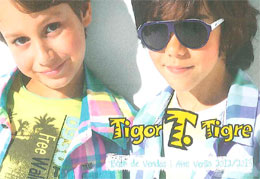 Tigor T Tigre Coleção Inverno 2013 – Fotos, Modelos e Loja Virtual