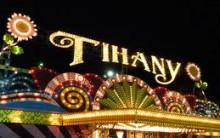 Circo Tihany Espetáculo Abrakdabra – Comprar Ingressos Online
