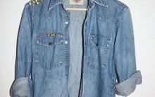 Camisas Jeans – Tendências, Dicas Masculinas e Femininas, Informações