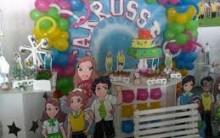 Decoração Festa Aniversário Infantil tema Carrossel 2013 – Fotos e Dicas