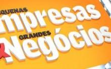 Programa Pequenas Empresas Grandes Negócios – Rede Globo