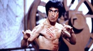 02.Bruce Lee