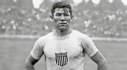 06.Jim Thorpe