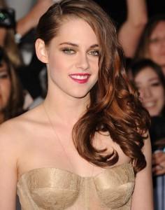 07º Kristen Stewart