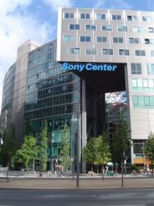 08.Sony Center