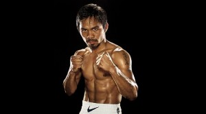09.Manny Pacquiao