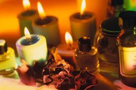 1.Aromaterapia