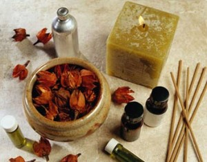 2.Aromaterapia