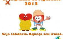 Campanha do Agasalho 2013 no Estado de SP – Locais Para Doações