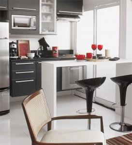 Como Decorar Cozinha Pequena – Dicas, Informações (3)
