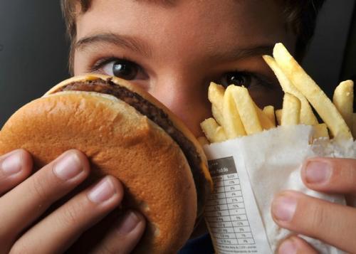 Como Tratar a Obesidade Infantil – Dicas, Informações