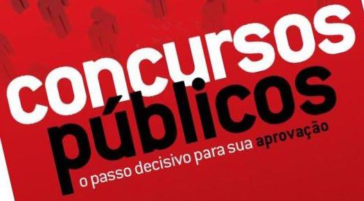 Concurso Público Rio Verde 2013 – Inscrições, Remuneração, Vagas