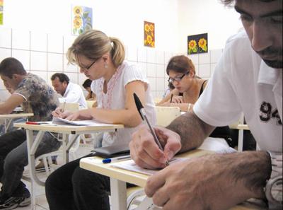 Concurso Público de Roseira 2013 – Inscrições, Remuneração, Vagas